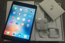 MINT Apple Ipad Mini 4 Retina Display 16 GB Wifi, Space Grey,