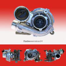Neuer Original Garrett Turbolader für Opel Movano 2.5 / 107 KW, 146 PS / 757349