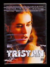Tristan 2003 DVD Language: French Russian SUB: RU, LV, EE