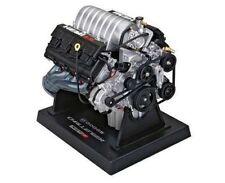 LINDBERG R2LIN11070 1:6 Dodge 6.1 Litre SRT Hemi V8, ASSBLD*