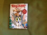 Tom And Jerry's Xmas Triple (DVD, 2011) brand new and sealed