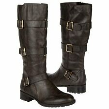Naturalizer Women's Caro Boot (5, Brown)
