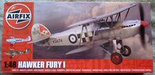 Airfix (A04103) Hawker Fury I in 1:48 Scale