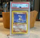 1999+Pokemon+Jungle+CUBONE+1st+Edition+PSA+9+Card+%2350