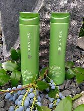 2-in-1 Shampooing + après-shampoing-conditionneur 2 x 280 ml SATINIQUE™ AMWAY™