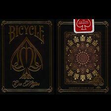 Vélo One Million Pont (Rouge) par Elite à jouer Cartes Poker Cartes de jeu