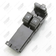VW / SKODA ELECTRIC WINDOW CONTROL PANEL SWITCH BUTTON FRONT RIGHT DRIVER SIDE
