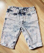 BNWT Topman Skinny Shorts made in TURQUIE W30 RP: 32 £