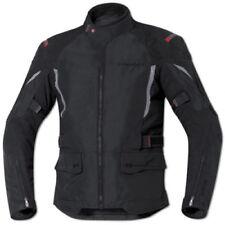 Blousons noirs GORE-TEX pour motocyclette Homme
