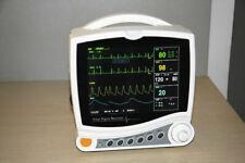 Icu Multi Parameter Vital Signs Patient Monitor Cardiac Machine Hospitalcms6800