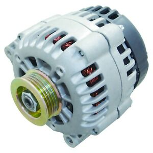 NEW ALTERNATOR FITS CHEVROLET BERETTA 1996 2.2L *2 YEAR WARRANTY*