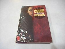 1974 Hardback 1st Edition Carrie by Stephen King