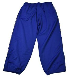 Mens Stall And Dean Warm-Up Sports Pants NWT $70 3XL, 4XL