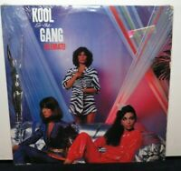 KOOL & THE GANG CELEBRATE (VG+) DSR-9516 LP VINYL RECORD
