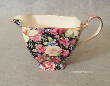 Royal Winton Chintz, Florence Creamer, English Earthenware, new