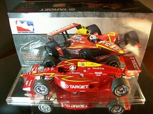Tony Stewart #33 Target Home Depot Double Duty 1:18 2001 Indy G-Force Olds 7,704