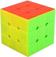Cubo Rubik Original 3x3-auténtico rompecabezas de juego de mente