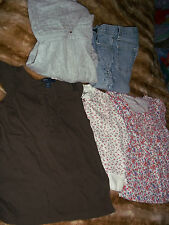 LOT OF 5 PIECES GAP, PLACE  GIRLS  KIDS CLOTES   Sz 5/6