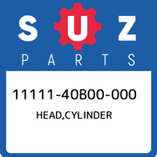 Cilynder head Suzuki LT80 11111-40B00