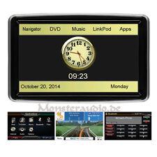 ESX Navigationsgerät Mercedes A-B-Klasse W176 W246 CLA C117 GLA X156 VN809-MB-B1