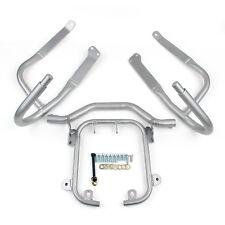 Sturzbügel Schutzbügel für Fit For BMW R1200RT 2005-2013 2011 2012 Silver DE
