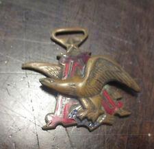 Antique Anheuser Busch Budweiser Watch Fob