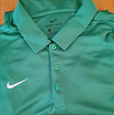 Nike ~ Long Sleeve Dri-FIT® Team Polo Shirt Men's Size X-Large $45 NWT