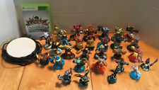 Skylanders Swap Force Lot Game with Portal and 29 Figure Characters XBox 360