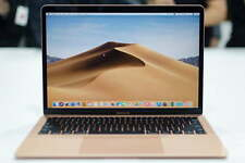 "Apple Macbook Air 2018 13"" 128gb i5 Retina Display Agsbeagle New"