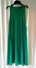 NEW-Ralph Lauren black label dress, emerald green $1198-HOLIDAY SALE!