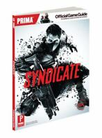 Syndicate : Prima Official Game Guide Paperback Prima Games