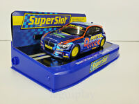 Slot Car Scalextric Superslot H3914 BMW 125 Serie 1 Ngtc - Btcc 2017 Andy Jordan