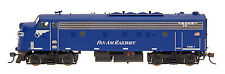 InterMountain HO 49979S Pan Am Railways FP9 Locomotive DCC Sound
