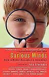 Curious Minds: How a Child Becomes a Scientist-ExLibrary