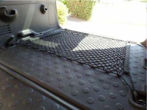 Rear Trunk Area Floor Style Mesh Cargo Net for CHEVROLET HHR 2006-2011 Brand New