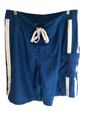 GIII Sports Los Angeles Dodgers Men's Swimming Trunks Shorts Bathing Suit XL