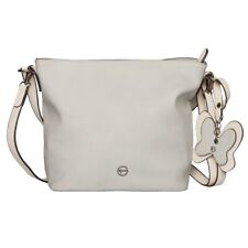 Tamaris Aurora Hobo Bag S Tasche Women Handtasche Umhängetasche grey 3047191-203
