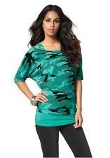 2tlg. Shirt + Top von Laura Scott Gr.32/34 NEU