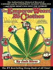 Emperor Wears No Clothes by Jack Herer