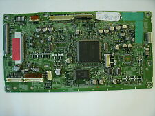 1AA4B10N1260A MAINBOARD from SANYO CE32LC4-B 32in LCD TV