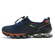 Men's Running Shoes Shock Absorb Walking Outdoor Athletic Shoes Plus Size 39-47