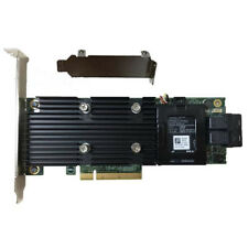 PERC H710 PCI RAID Card W Battery From Dell POWEREDGE Server R820