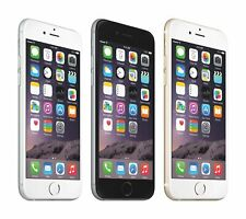 New *UNOPENDED* AT&T Apple iPhone 6 Plus Unlocked Smartphone/GREY/128GB