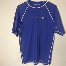 Body Glove Unisex Wetsuit Top Size Xxl Uva Sun Protection Short Sleeve