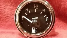 """*New* Electric Fuel Level Gauge  2 1/16"""" or 52mm"""