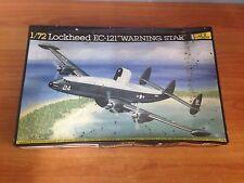 Heller Model Kit - Lockheed EC-121 Warning Star - 1:72 Scale No 311