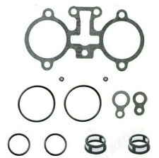 GM THROTTLE BODY TBI TWIN INJECTOR POD REPAIR REBUILD KIT INCLUDES GASKET SEALS