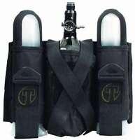 Tippmann Sport Series 2+1 Pod And Tank Harness - Black - Free Shipping