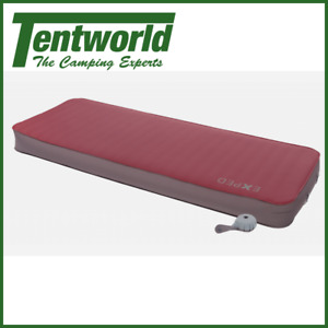 Exped MegaMat Max 15 LXW Self-Inflating Mat