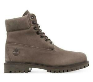 Timberland Heritage 6 Inch Boots Waterproof A24W3 men's boots. NEW!